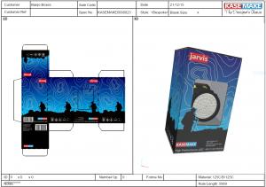 Packaging Design Software Kasemake Ag Cad